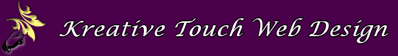 Kreative Touch Web Design and Hosting
